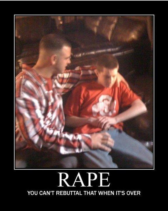 Free gay rape