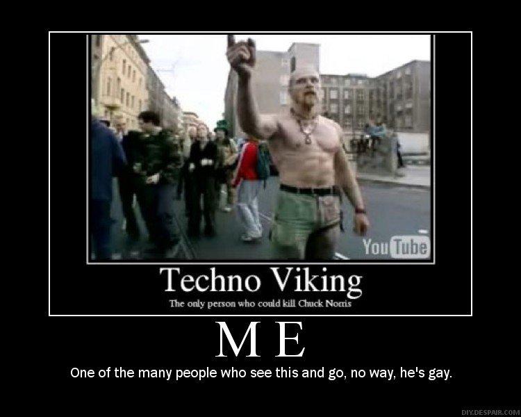 Gay techno