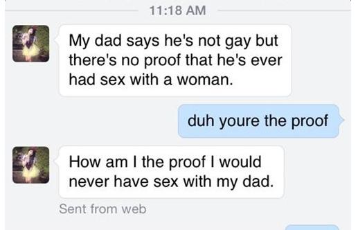 I had sex with my dad Nude Photos 98