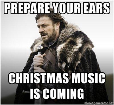 Too Early For Christmas Meme.Too Soon