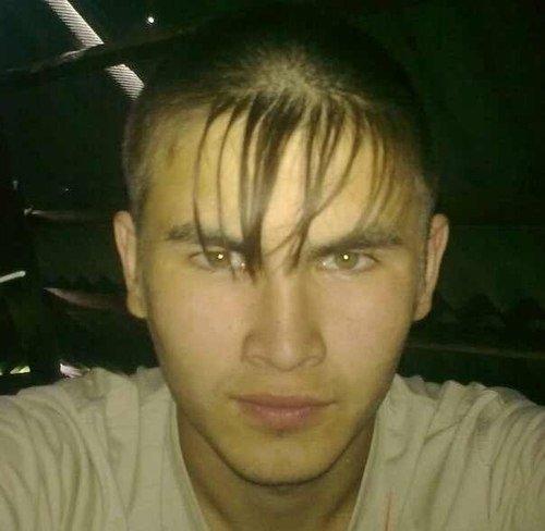 Top Russian Haircuts