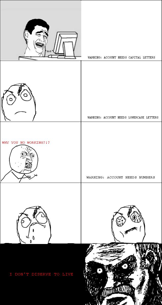 Troll Password Checker