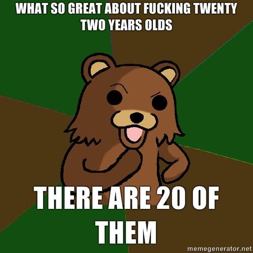 sc 1 st  Funnyjunk & Twenty two year olds