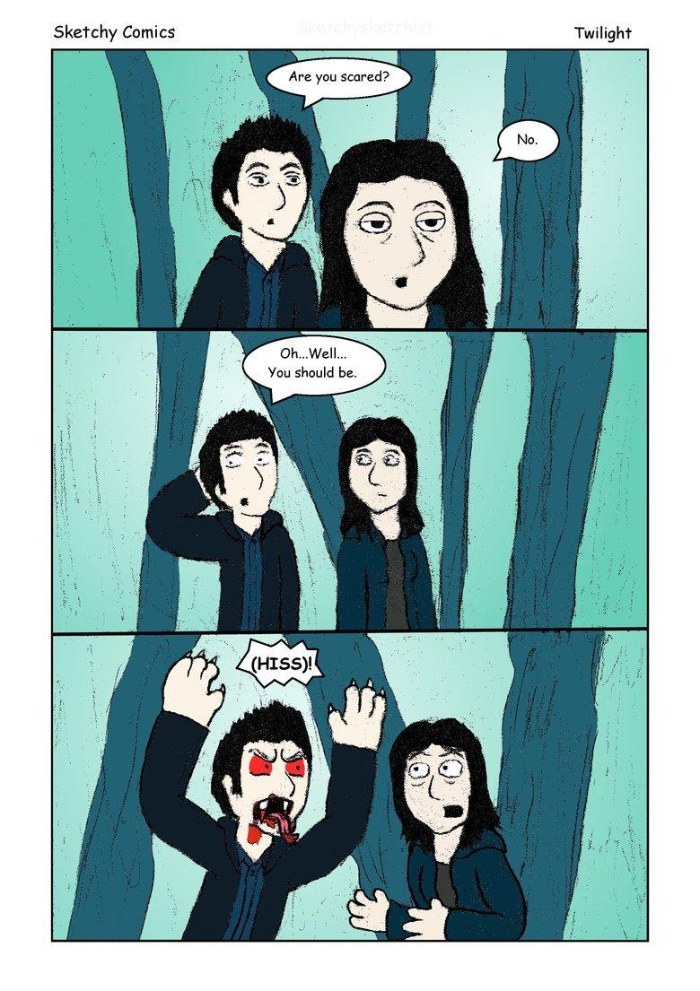 XXX pics cartoon sex vampire sucking women