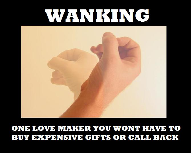 Wanking Thumbs 8