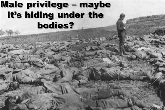 male privileges White privilege and male privilege: a personal account of.