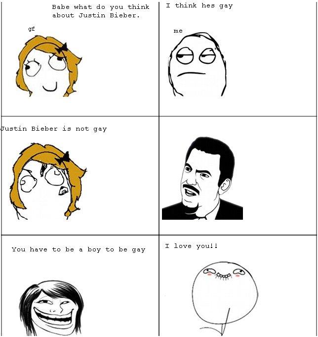 why i love my girlfriend