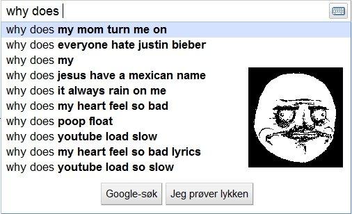 why do i feel like my mom hates me