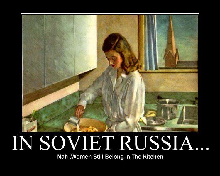 Women Kitchens