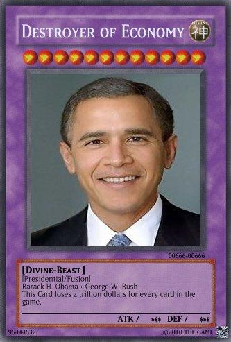 yugioh president