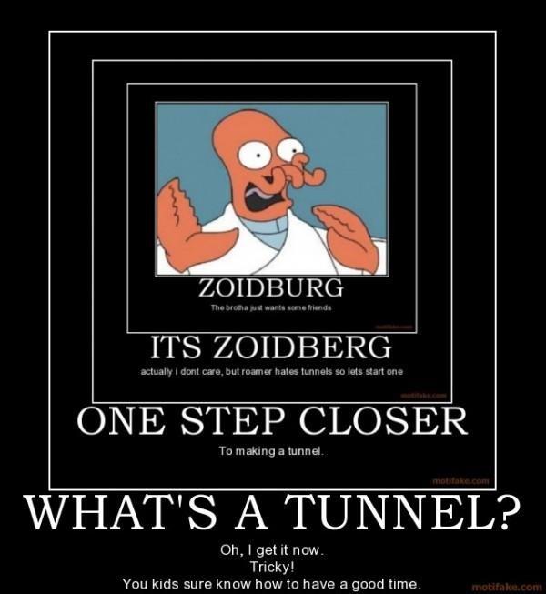 Zoidberg Already