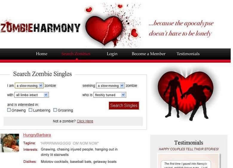 Dating online singleä